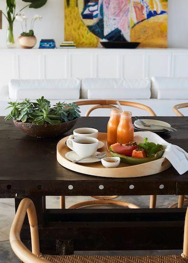 Karen Cotton Stylist - Food