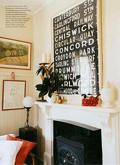 Karen Cotton Stylist - Interiors